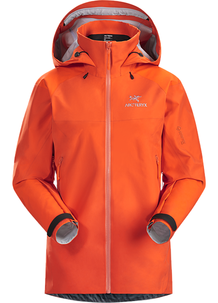 Beta AR Jacket Women's Awestruck