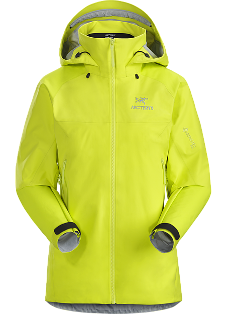 Beta AR Jacket Women's Luciole