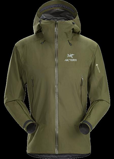 Beta SL Hybrid Jacket Men's Bushwhack