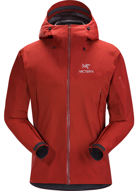 Beta SL Hybrid Jacket / Mens | Arc'teryx