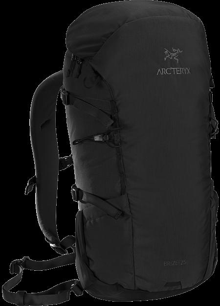 Brize 25 Backpack  Black