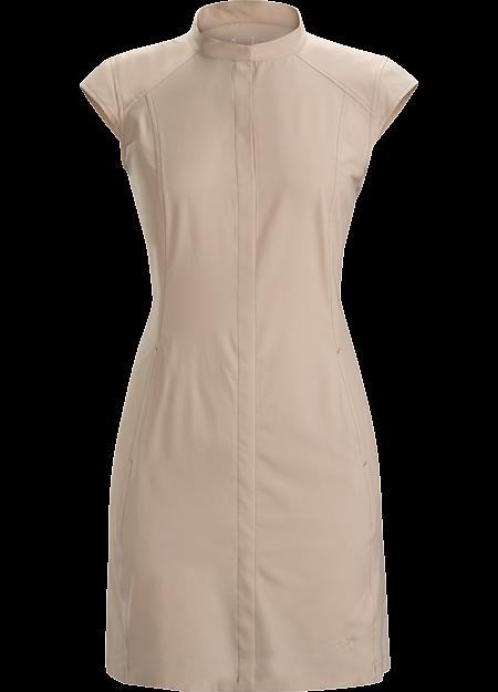 Cala Dress Women's Kirigami