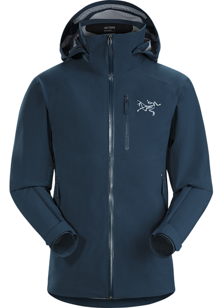 Cassiar Jacket / Mens | Arc'teryx