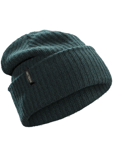 Chunky Knit Toque  Labyrinth Heather