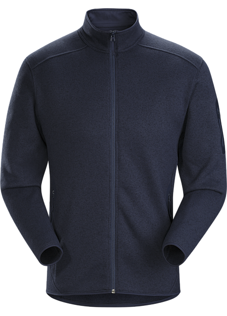 Covert Cardigan Men's Tui Heather