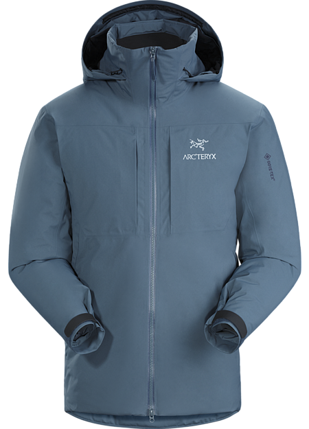 Fission SV Jacket / Mens | Arc'teryx