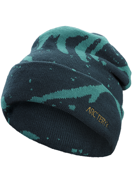 Grotto Toque  Orbit