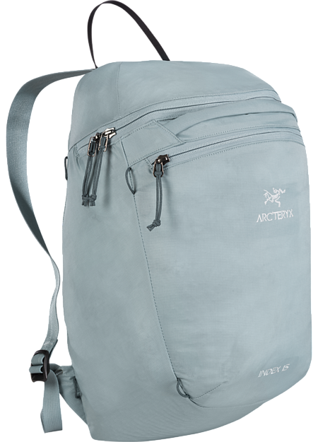 Compact, versatile, ultralight pack designed for daily life, travel and quick day hikes.