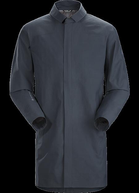 Keppel Trench Coat Men's Orion