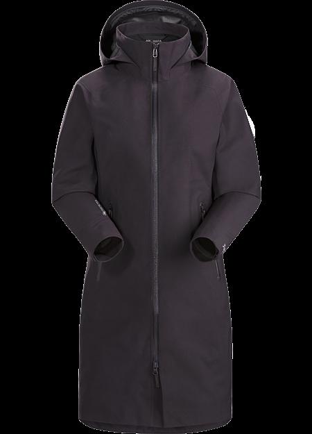 Mistaya Coat Women's Dimma
