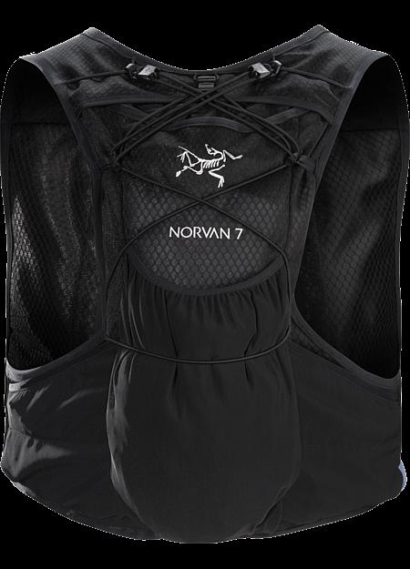 Norvan 7 Hydration Vest  Black
