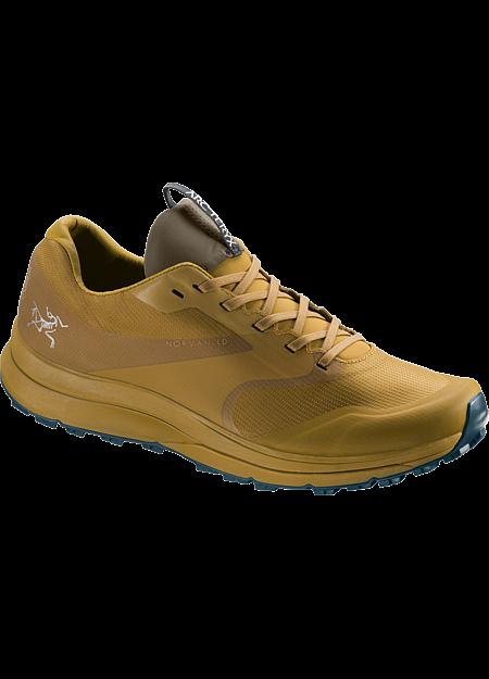 Norvan LD GTX Shoe Men's Yukon/Orion