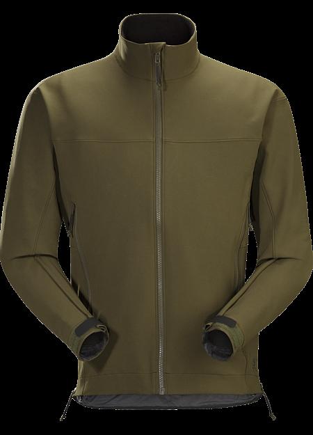 Patrol Jacket AR Men's Ranger Green