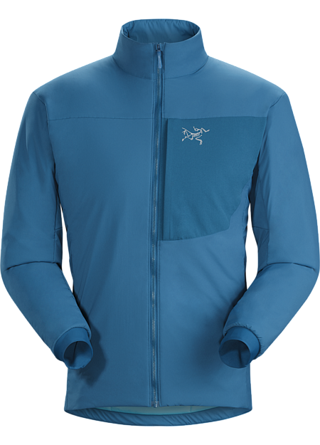 Proton LT Jacket Men's Iliad