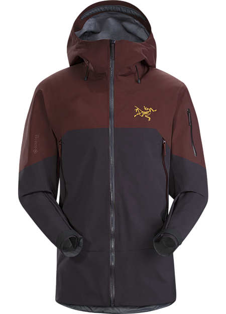 Rush Jacket / Mens | Arc'teryx