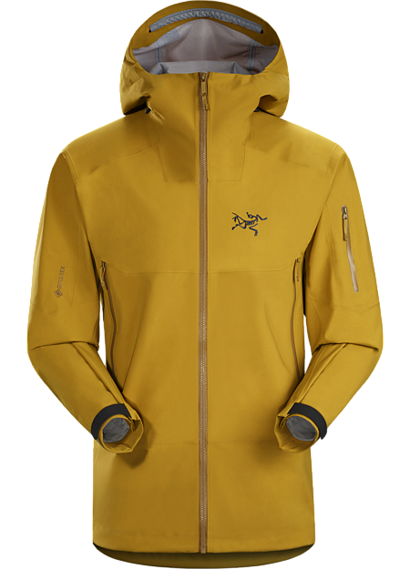 Sabre AR Jacket Men's Midnight Sun