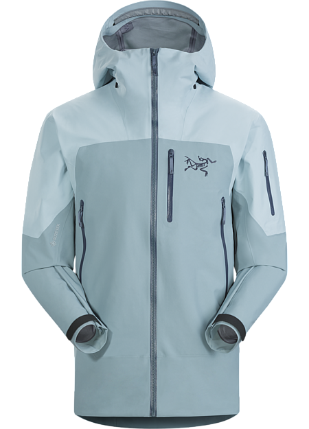 Sabre LT Jacket Men's Bionic
