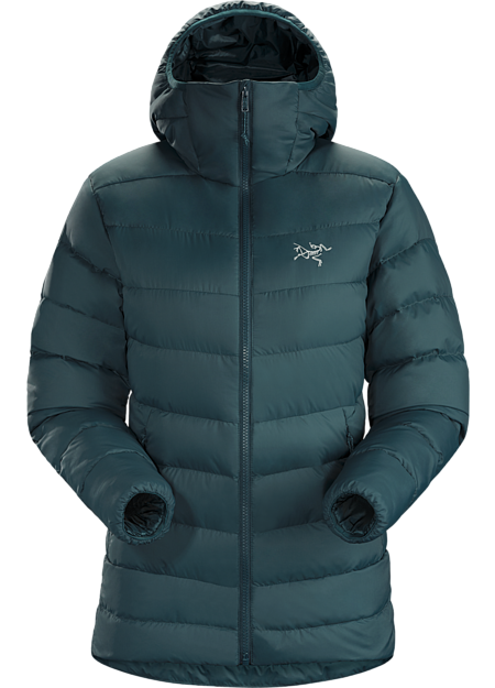 premium selection fc9c1 1db84 Thorium AR Hoody / Womens | Arc'teryx