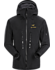 Alpha SV Jacket Men's 24K Black