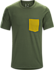 Anzo T-Shirt Men's Larix
