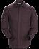 Bernal Shirt LS Men's Black Baccara