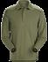 Captive Polo Shirt LS Men's Arbour