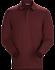 Captive Polo Shirt LS Men's Flux