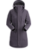 Codetta Coat Women's Whiskey Jack