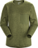 Covert Sweater Women's Arbour Heather