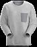 Covert Sweater Women's Athena Grey Heather