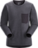 Covert Sweater Women's Whiskey Jack Heather