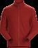 Delta LT Jacket Men's Infrared