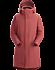 Durant Coat Women's Andesine