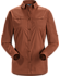 Fernie Shirt LS Women's Redox