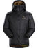 Firebee AR Parka Men's 24K Black