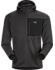 Fortrez Hoody Men's Carbon Copy