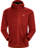 Fortrez Hoody Men's Infrared