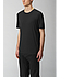 Frame Shirt SS Men's Black