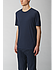 Frame Shirt SS Men's Dark Navy
