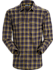 Gryson Shirt LS Men's Radiant Darkness