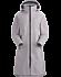 Mistaya Coat Women's Morganite