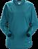 Motus Crew Neck Shirt LS Women's Iliad