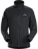 Nodin Jacket Men's Black
