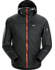 Norvan SL Insulated Hoody Men's Black/Infrared