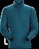 Phase SL Zipper Funktionsshirt Men's Iliad