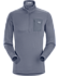 Rho AR Zip Neck Men's Proteus