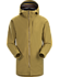 Sawyer Coat Men's Elk