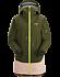Sentinel LT Jacket Women's Treeline Tonic