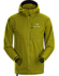 Squamish Hoody Men's Olive Amber