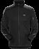 Trino Jacket Men's Black/Black